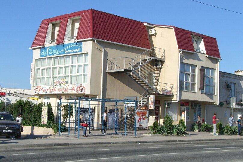 """Мини-отель """"Амелия"""", Городское шоссе, 3Б на 4 номера - Фотография 19"""