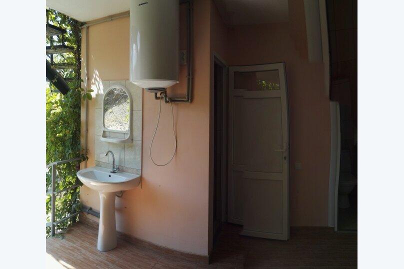 Котедж, 80 кв.м. на 7 человек, 2 спальни, улица Мартынова, 9, Морское - Фотография 22