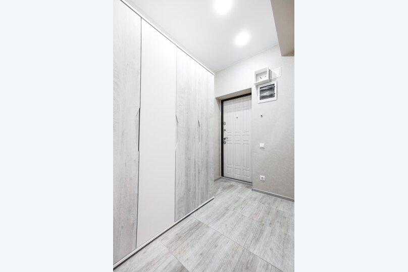 2-комн. квартира, 60 кв.м. на 7 человек, улица Станиславского, 1А, Адлер - Фотография 5