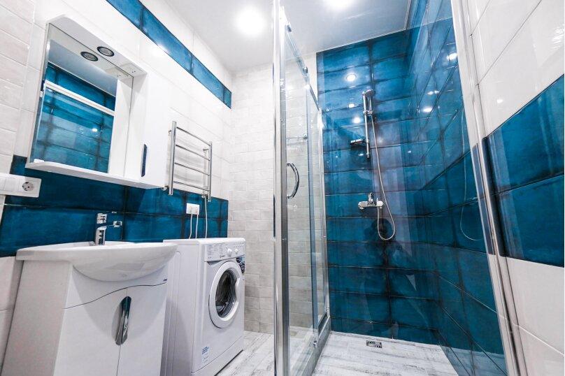 2-комн. квартира, 60 кв.м. на 7 человек, улица Станиславского, 1А, Адлер - Фотография 7