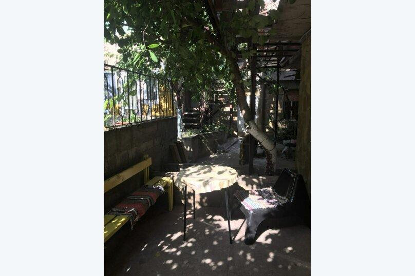 """Гостевой дом """"Лев на солнце"""", Юго-Западная улица, 21 на 8 комнат - Фотография 55"""