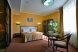 Люкс Премиум:  Номер, Люкс, 3-местный (2 основных + 1 доп), 2-комнатный - Фотография 22