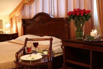 Фитнес-отель Петровский, Моисеева, 9а на 16 номеров - Фотография 1