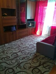 1-комн. квартира, 36 кв.м. на 4 человека, переулок Нахимова, 14, Томск - Фотография 1