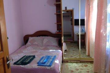 2-комнатный номер со своим зеленым двориком:  Номер, Стандарт, 4-местный, Гостевой дом, улица Саранчева на 2 номера - Фотография 2