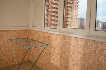 1-комн. квартира, 40 кв.м. на 4 человека, улица Игнатова, Краснодар - Фотография 4