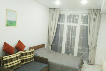 1-комн. квартира, 30 кв.м. на 5 человек, улица Ленина, Алупка - Фотография 1