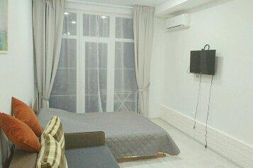 1-комн. квартира, 30 кв.м. на 5 человек, улица Ленина, Алупка - Фотография 2