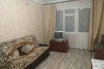 2-комн. квартира, 56 кв.м. на 4 человека, переулок Юннатов, 18, Керчь - Фотография 4
