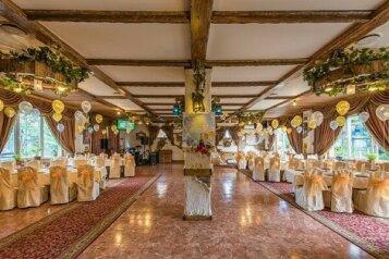 Гостинично-ресторанный комплекс, Щёлковское шоссе, 3А на 16 номеров - Фотография 1