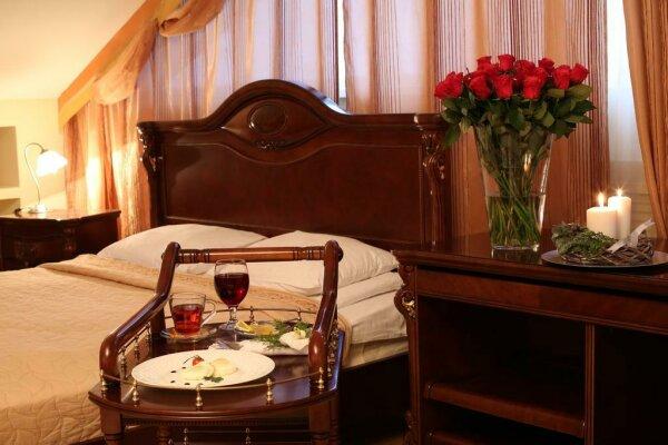 Мини-отель, Моисеева, 9а на 16 номеров - Фотография 1