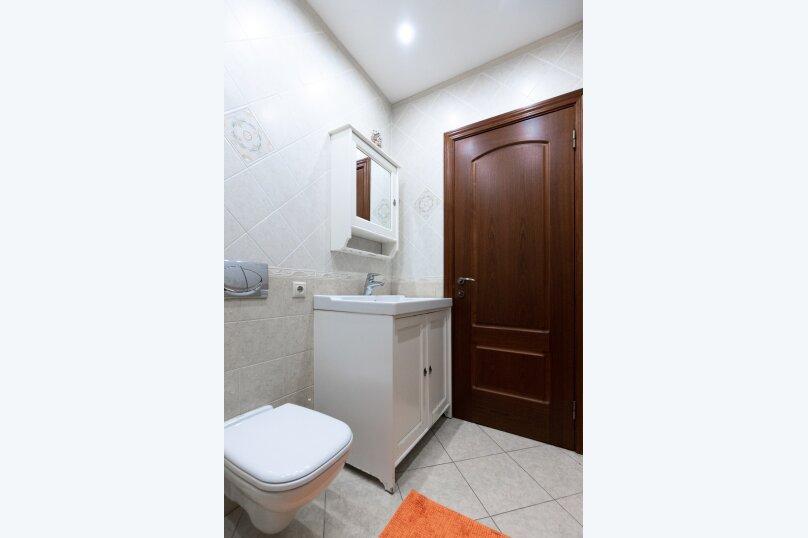 1-комн. квартира, 70 кв.м. на 4 человека, улица Дмитриевой, 2А, Хоста, Светлана, Сочи - Фотография 7