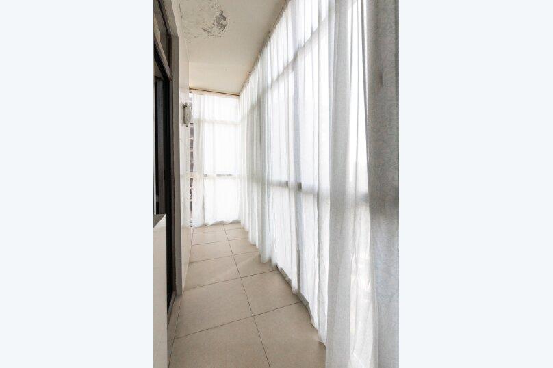 1-комн. квартира, 70 кв.м. на 4 человека, улица Дмитриевой, 2А, Хоста, Светлана, Сочи - Фотография 8