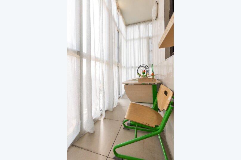 1-комн. квартира, 70 кв.м. на 4 человека, улица Дмитриевой, 2А, Хоста, Светлана, Сочи - Фотография 9