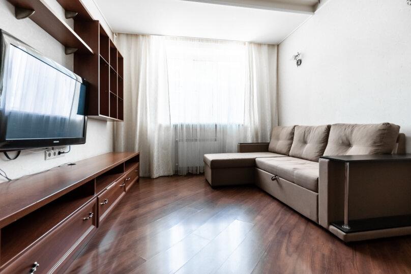1-комн. квартира, 70 кв.м. на 4 человека, улица Дмитриевой, 2А, Хоста, Светлана, Сочи - Фотография 13