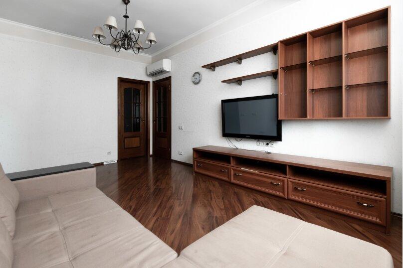 1-комн. квартира, 70 кв.м. на 4 человека, улица Дмитриевой, 2А, Хоста, Светлана, Сочи - Фотография 14