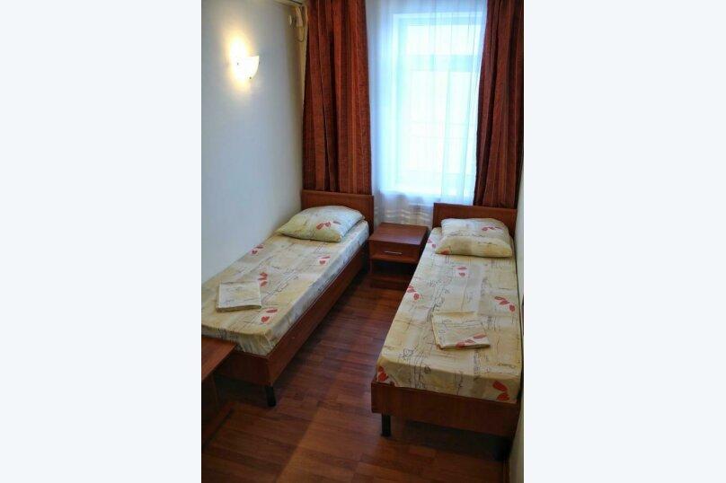 Марраке Gold, Серебрянная, 1а на 23 комнаты - Фотография 12