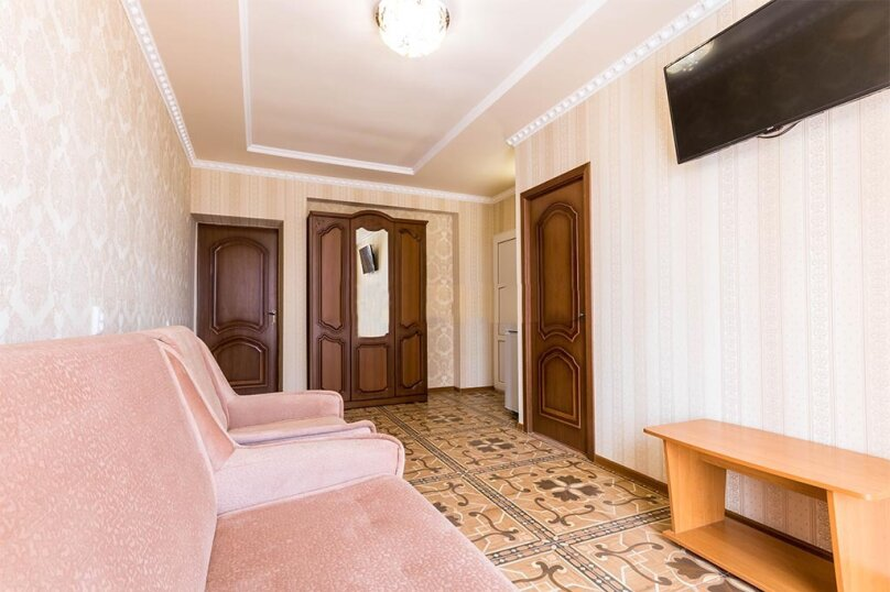 "Гостевой дом ""Донара"", улица Гагарина, 48Д на 9 комнат - Фотография 51"