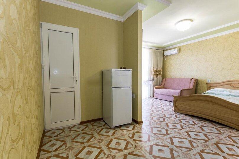 "Гостевой дом ""Донара"", улица Гагарина, 48Д на 9 комнат - Фотография 41"