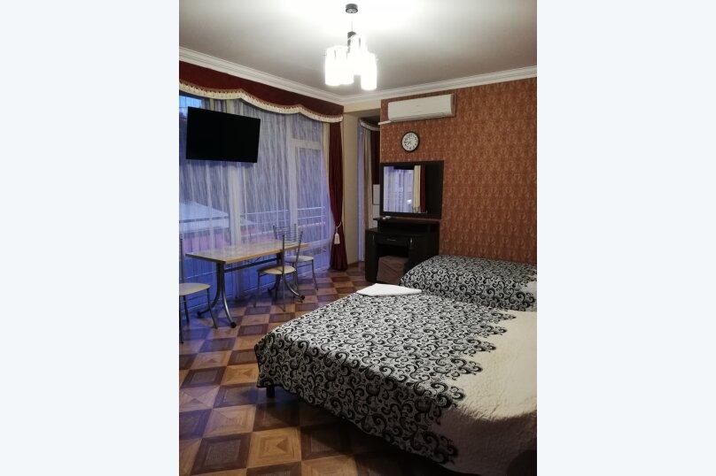 """Гостевой дом """"Анна"""", улица Просвещения, 85 на 20 комнат - Фотография 3"""