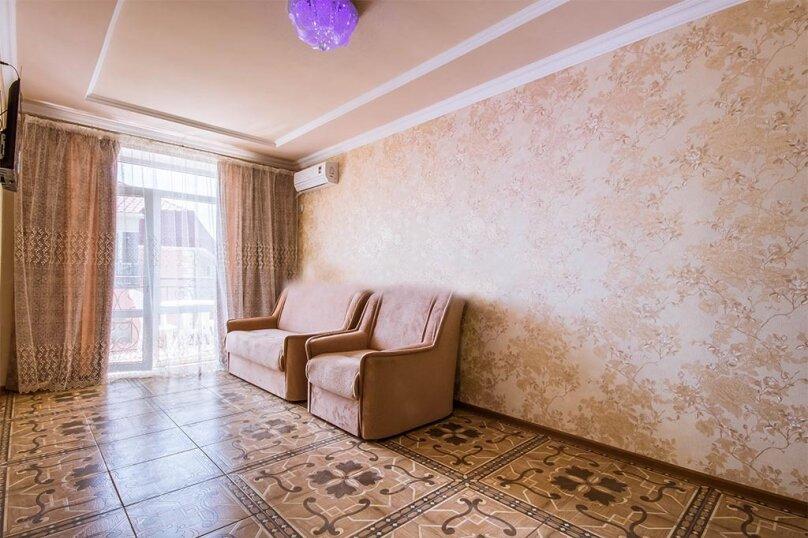 "Гостевой дом ""Донара"", улица Гагарина, 48Д на 9 комнат - Фотография 33"