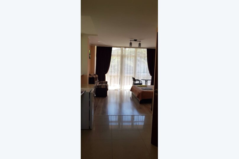 """Гостевой дом """"Ассоль"""", Алупкинское шоссе, 17В на 8 комнат - Фотография 18"""