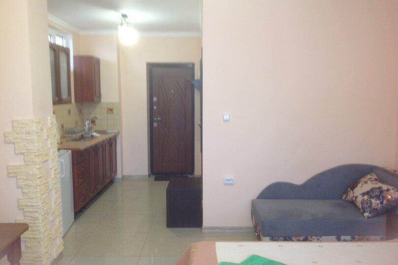 """Гостевой дом """"Ассоль"""", Алупкинское шоссе, 17В на 8 комнат - Фотография 23"""