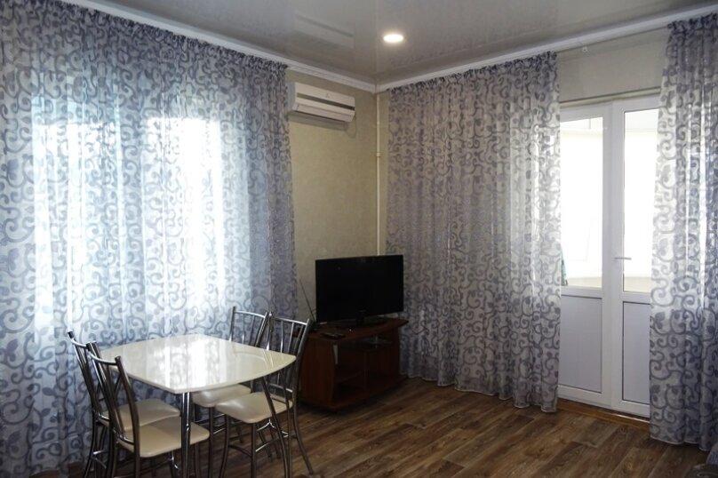1-комн. квартира, 25 кв.м. на 4 человека, Тормахова, 2к2, Лазаревское - Фотография 3