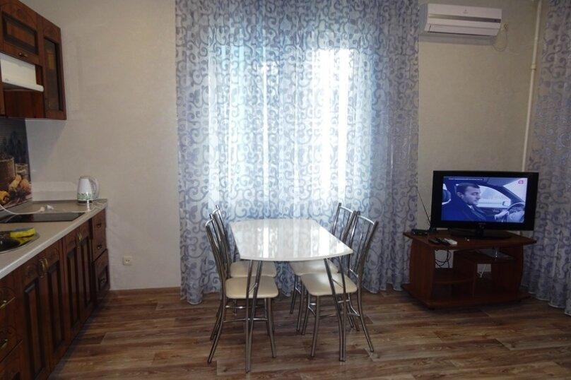 1-комн. квартира, 25 кв.м. на 4 человека, Тормахова, 2к2, Лазаревское - Фотография 5
