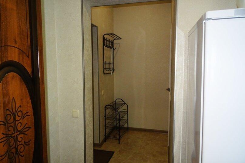 1-комн. квартира, 25 кв.м. на 4 человека, Тормахова, 2к2, Лазаревское - Фотография 6