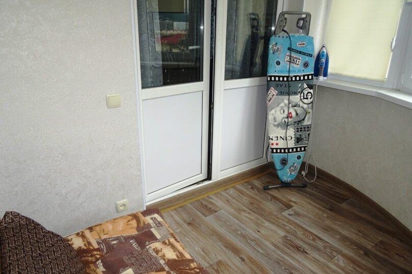 1-комн. квартира, 25 кв.м. на 4 человека, Тормахова, 2к2, Лазаревское - Фотография 8