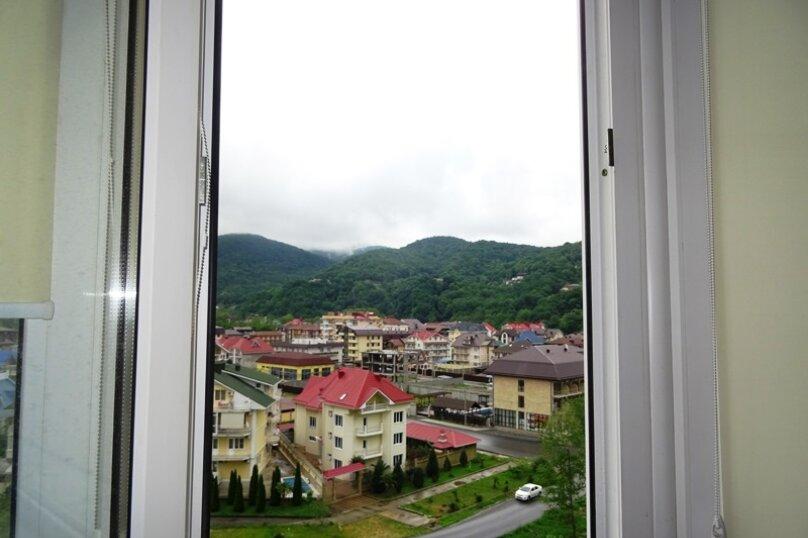 1-комн. квартира, 25 кв.м. на 4 человека, Тормахова, 2к2, Лазаревское - Фотография 9