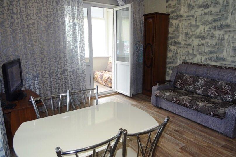 1-комн. квартира, 25 кв.м. на 4 человека, Тормахова, 2к2, Лазаревское - Фотография 10