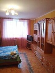 3-комн. квартира, 75 кв.м. на 8 человек, улица Самокиша, 10А, Симферополь - Фотография 1