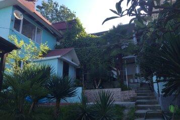 """Гостевой дом """"Апельсин"""", Ягодный переулок, 3 на 11 комнат - Фотография 1"""