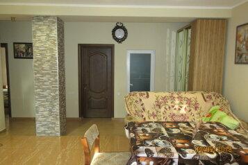 Частный дом в Гаспре, 100 кв.м. на 6 человек, 3 спальни, Маратовская улица, 14, Мисхор - Фотография 2