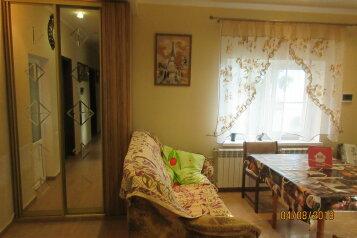 Частный дом в Гаспре, 100 кв.м. на 6 человек, 3 спальни, Маратовская улица, 14, Мисхор - Фотография 3