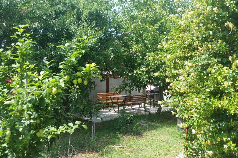 Двухэтажный дом с кухней и бассейном, 80 кв.м. на 6 человек, 1 спальня, Ленина, 131, Кучугуры - Фотография 7