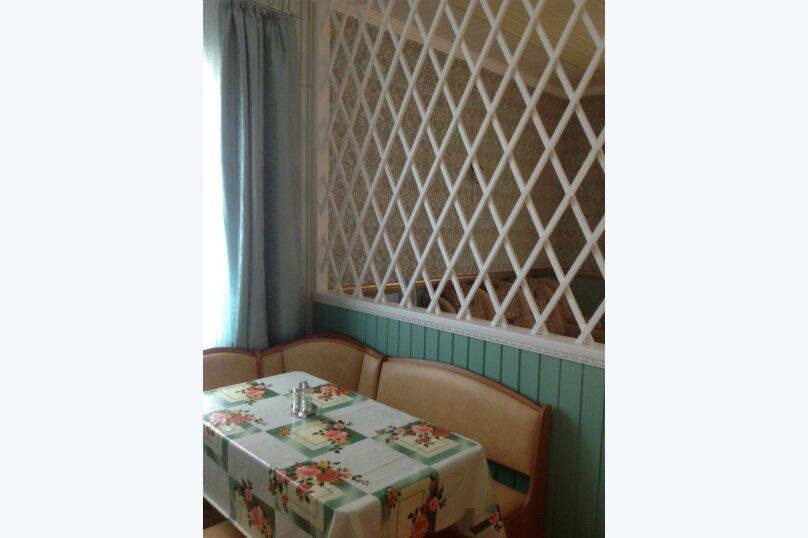 Двухэтажный дом с кухней и бассейном, 80 кв.м. на 6 человек, 1 спальня, Ленина, 131, Кучугуры - Фотография 18