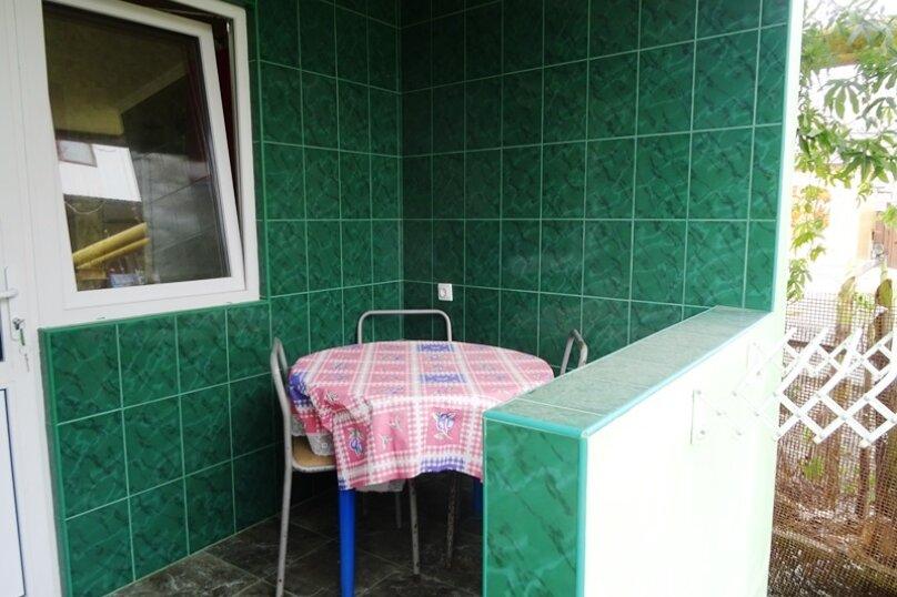 """Гостевой дом """"Светлана на Алычевом"""", Алычевый переулок, 6 на 25 комнат - Фотография 62"""