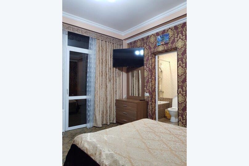 """Гостевой дом """"Анна"""", улица Просвещения, 85 на 20 комнат - Фотография 74"""
