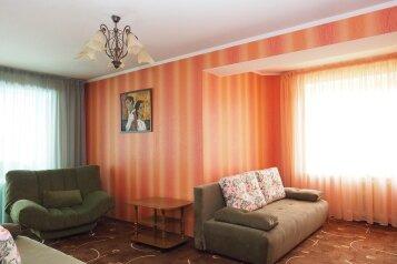 2-комн. квартира, 70 кв.м. на 5 человек, Набережная улица, 14, Кисловодск - Фотография 4