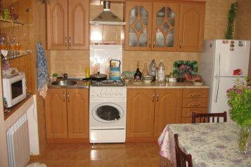 Частный дом, 60 кв.м. на 4 человека, 2 спальни, Русская улица, 1, Евпатория - Фотография 1
