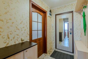 1-комн. квартира, 35 кв.м. на 4 человека, аллея Котельникова, 3к1, Санкт-Петербург - Фотография 2
