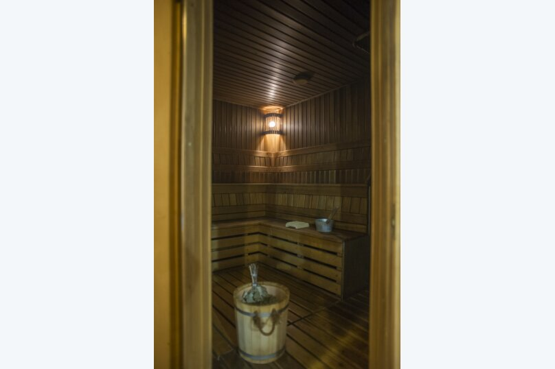 """Мини-отель """"Ной Отель"""", пос. Чурилково, ул. Зеленая на 23 номера - Фотография 32"""
