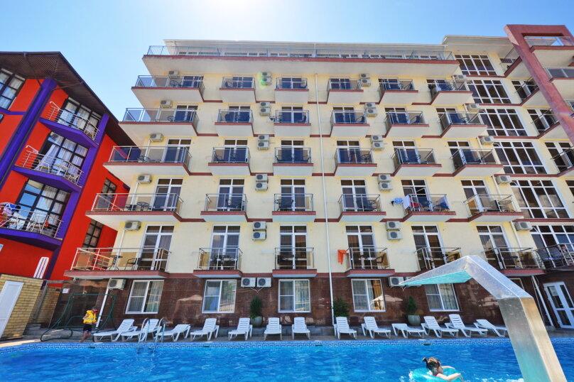 Отель Gala Palmira - Гала Пальмира, улица Мира, 211/3 на 107 номеров - Фотография 53