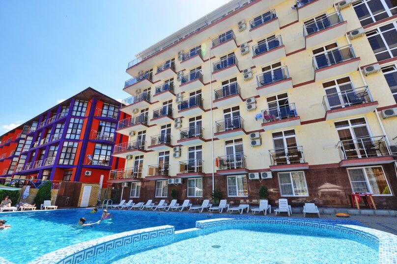 Отель Gala Palmira - Гала Пальмира, улица Мира, 211/3 на 107 номеров - Фотография 54