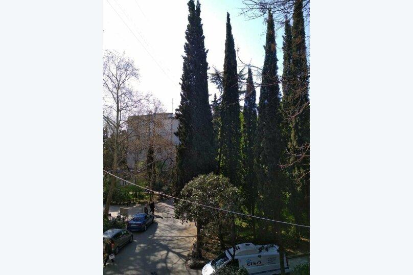 2-комн. квартира, 50 кв.м. на 4 человека, улица Ленина, 43, Алушта - Фотография 7
