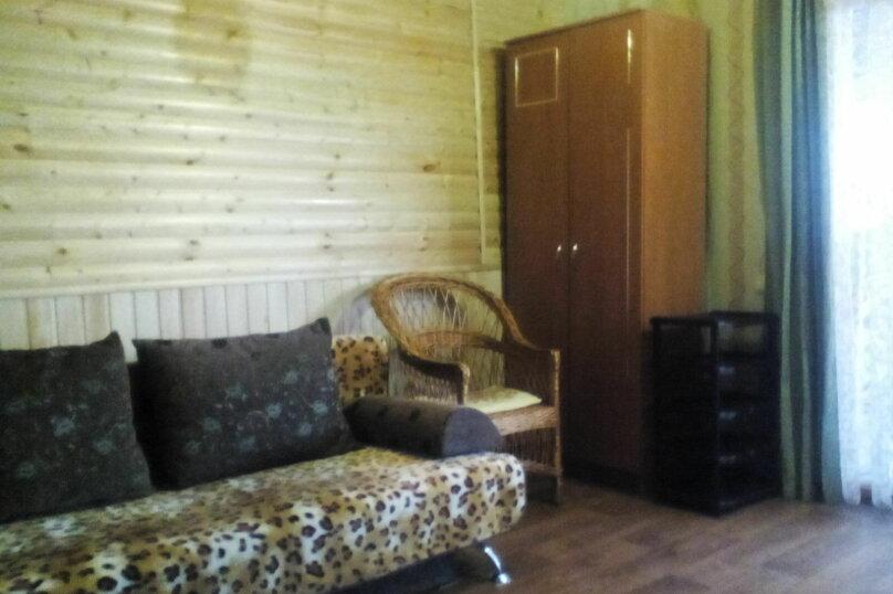 """Гостевой дом """"Дом на скале"""", Севастопольское шоссе, 26 на 6 комнат - Фотография 22"""