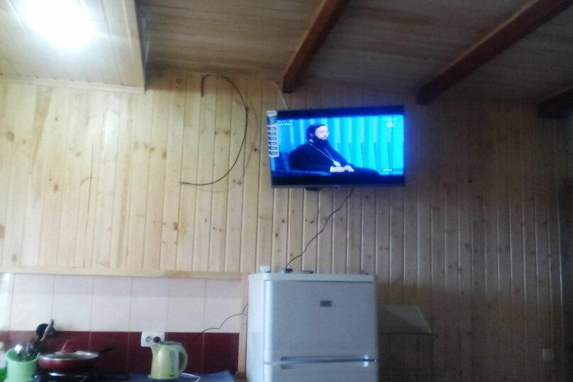 """Гостевой дом """"Дом на скале"""", Севастопольское шоссе, 26 на 6 комнат - Фотография 25"""